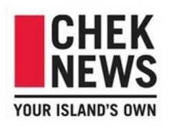 Chek TV logo