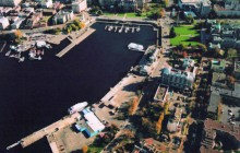 Victoria Inner Harbour Visioning