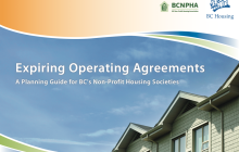 Expiring Operating Agreements: Planning Guide for BC's Non-Profit Housing Societies