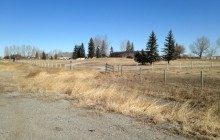 High River, Alberta: 20th Street Subdivision and Land Use Redesignation