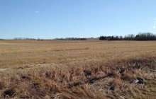 Alberta: Wind Walk Holmes Communities Subdivision Support