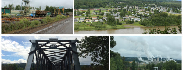 CitySpaces Selected to Plan Quesnel's Future
