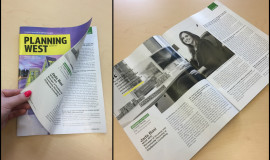 Jada Basi Interview In Planning West Magazine