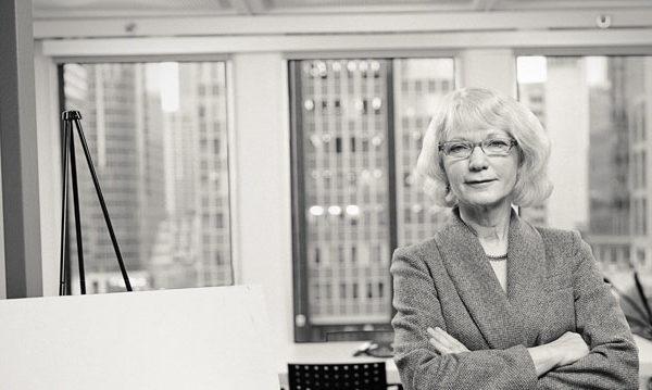 Linda Allen — President