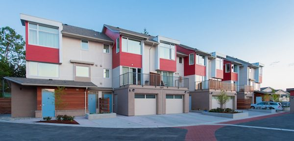 Vergo Affordable Townhouses