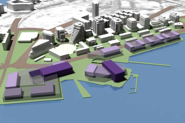 Harbour Road Industrial Waterfront Design Guidelines