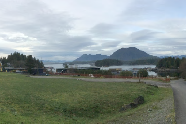 Tofino Gateway Development Permit Area