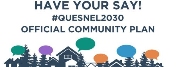 Official Community Plan Update #Quesnel2030