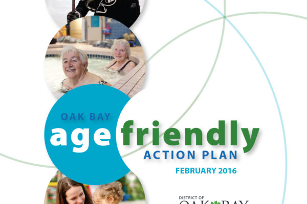 Oak Bay Age-Friendly Action Plan