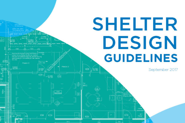 BC Housing Shelter Guidelines