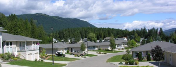 Lumby Approves Affordable Housing Plan!