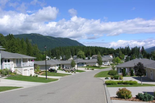 Village of Lumby Affordable Housing Strategy