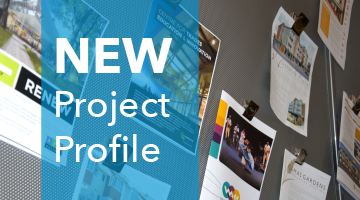 New Project Profile